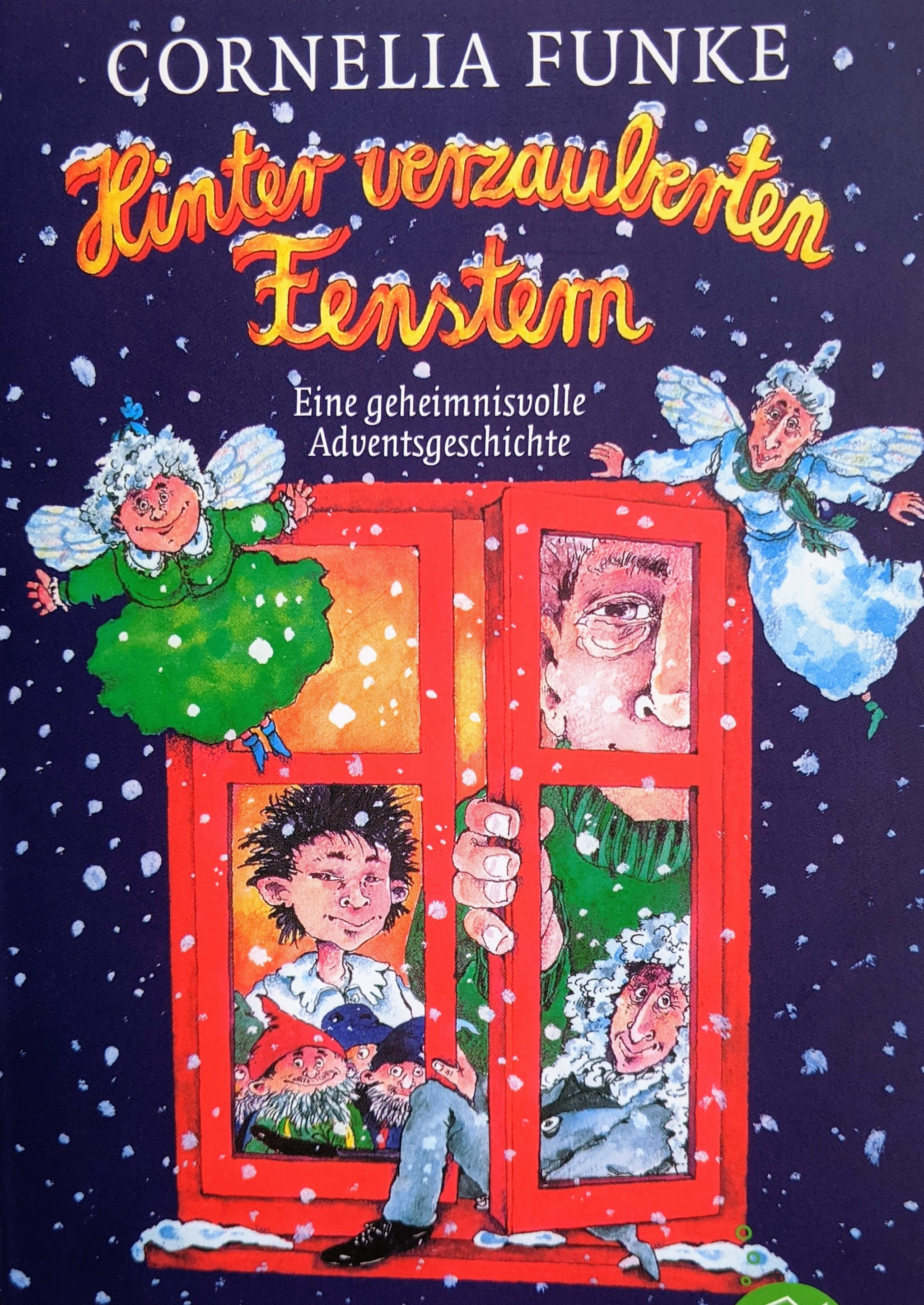Funke Adventskalender